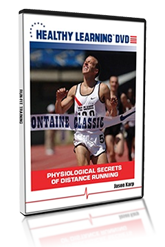 Physiological Secrets of Distance Running